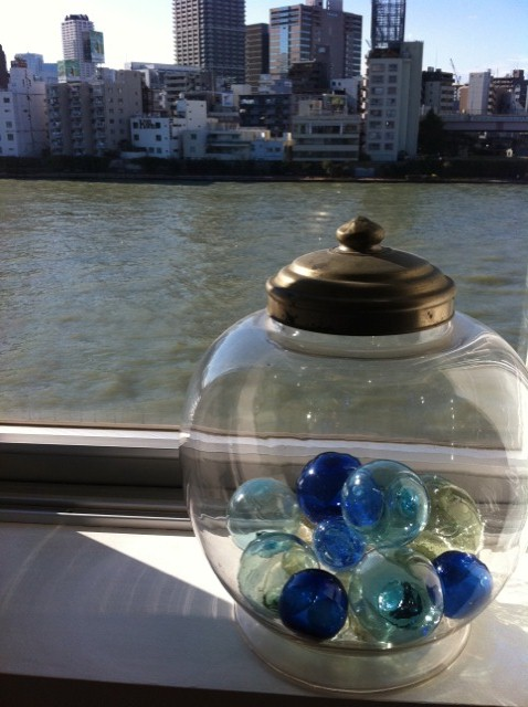 Everyone loves japanese glass fishing floats a follow up for Japanese glass fishing floats