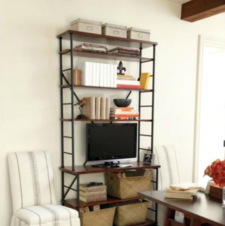 bookcase ballard design