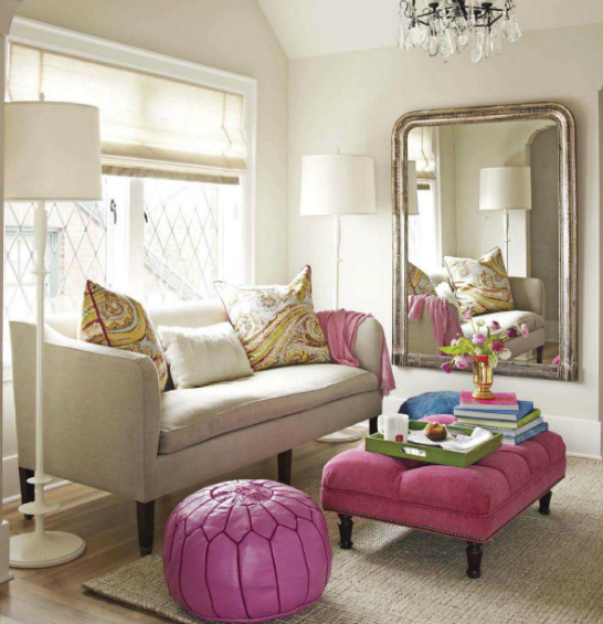 Sheraton Style Follow-Upu2026John Derianu2019s Versatile Cove Sofa