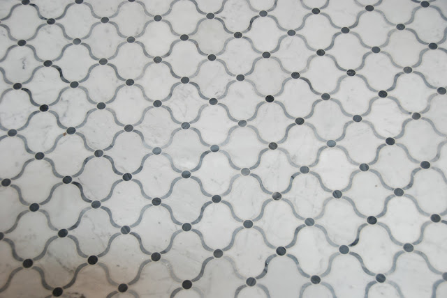 Caught In A NetAmi Pattern On Porcelain And More