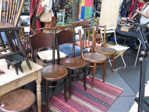 bentwood at oedo market