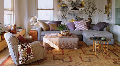 lavender moroccan room coco kelley