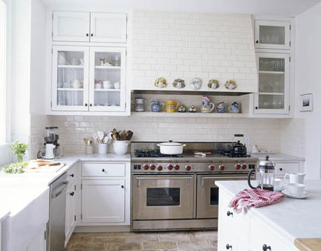 Carol Lalli kitchen HB