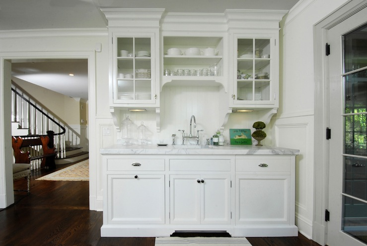 Glass Front Kitchen Cabinet Doors For Sale
