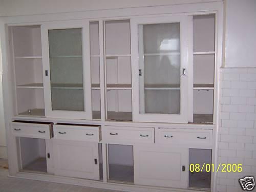 butler pantry glass doors