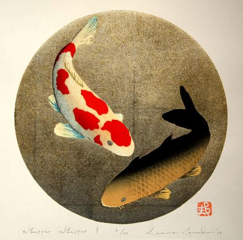 Kaneko Kunio Whisper