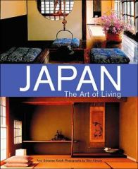 japan the art of living