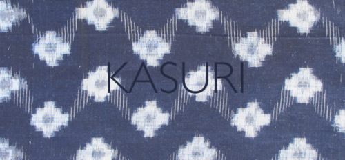 kasuri banner