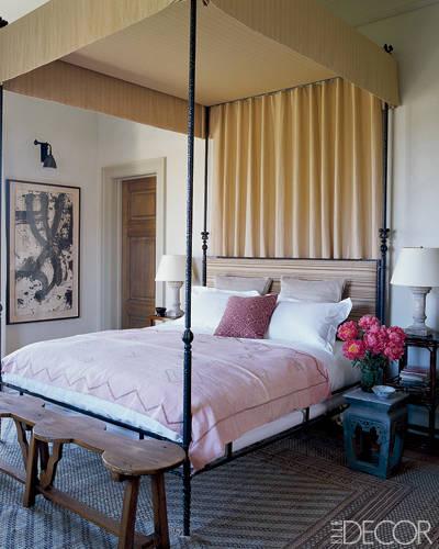 Michael Smith malibu bedroom