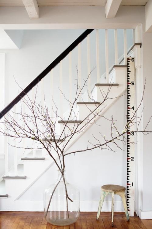 staircase via apartment therapy