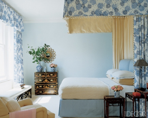Blue Bedroom J Billhuher pc Simon Upton
