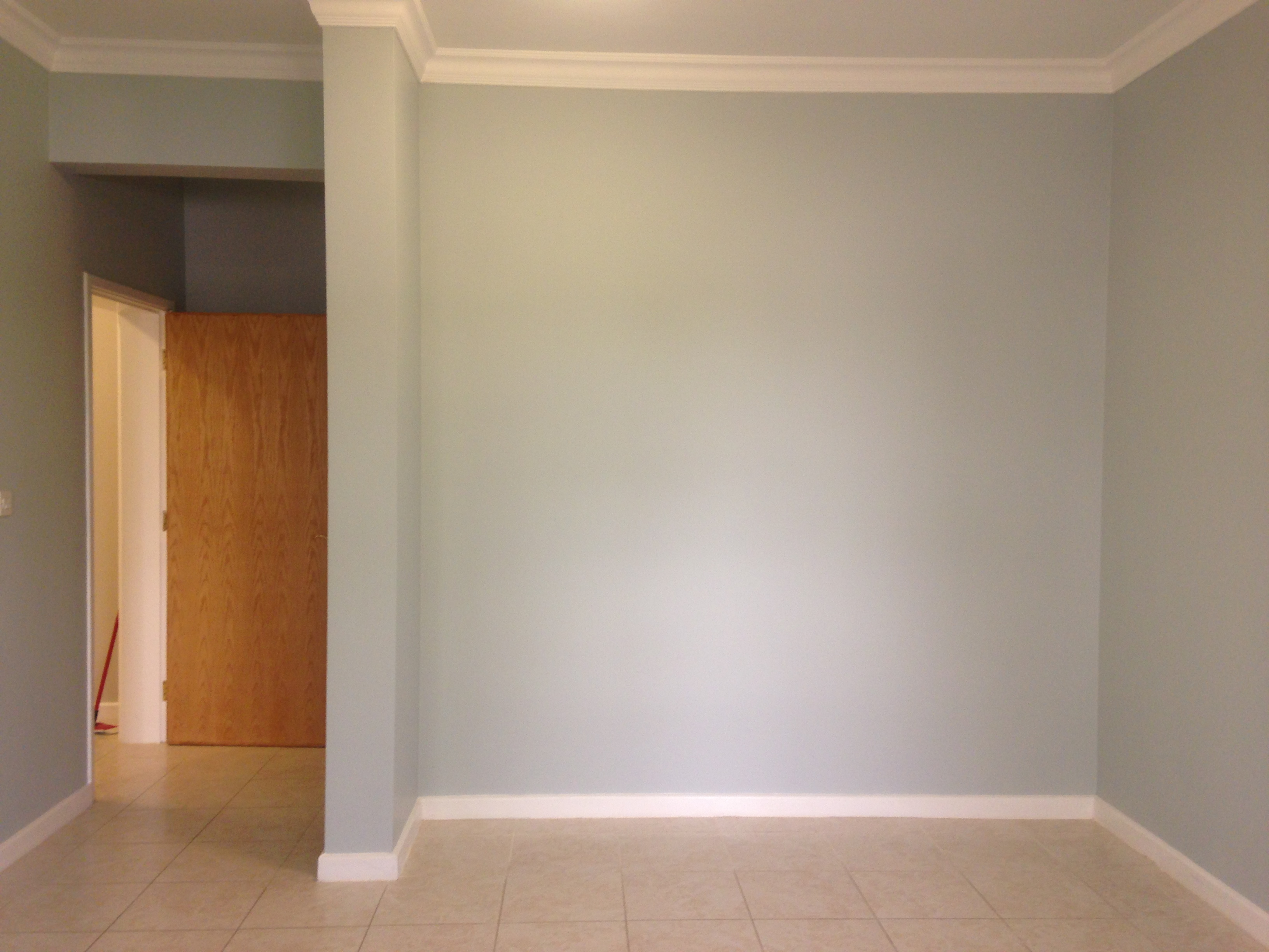 Img for What to do with a blank wall