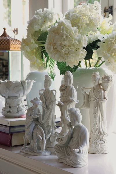 marymcdonald blanc de chine figurines via style carrot