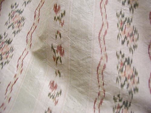 chine stripe detail