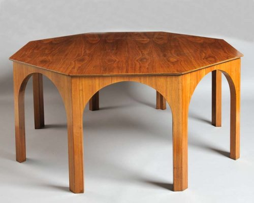 th robsjohn octagonal table